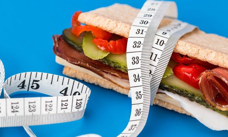 زيادة الوزن والتخلص من النحافة بوصفات طبيعية