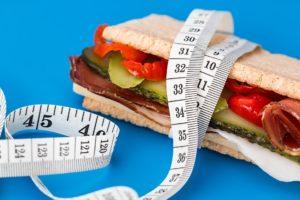 زيادة الوزن في شهر رمضان والتخلص من النحافة