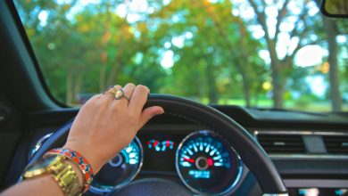 Photo of قيادة المرأة السيارة