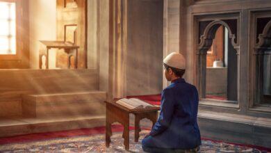 Photo of خمس طرق لحفظ القرآن الكريم