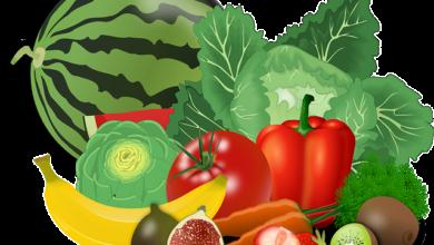 Photo of أغذية طبيعية تزيد  هرمون الانوثة Estrogen Hormones