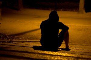 الاكتئاب النفسي لدى الرجال خلال فترة كورونا