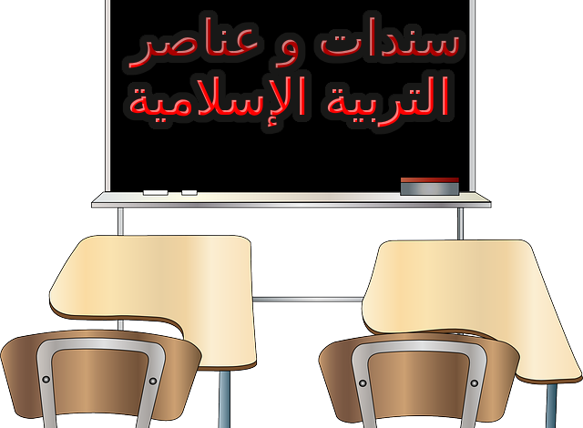 سندات و عناصر التربية الاسلامية الرابعة متوسط