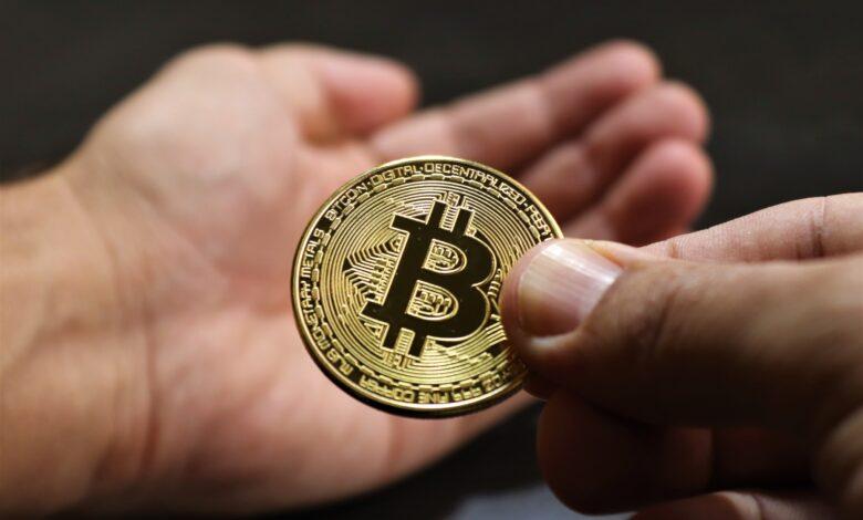 عملة البيتكوين Bitcoin
