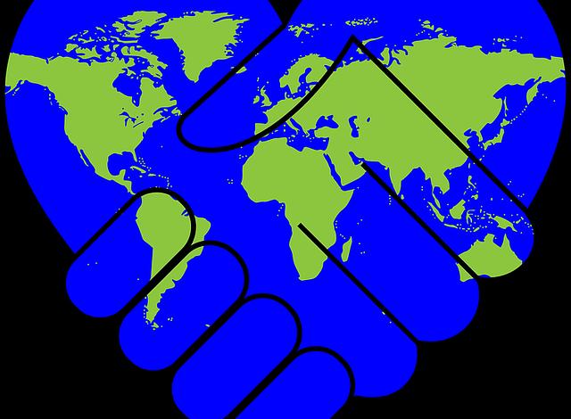 مذكرات المقطع الثالث التضامن الانساني السنة الرابعة متوسط الجيل الثاني