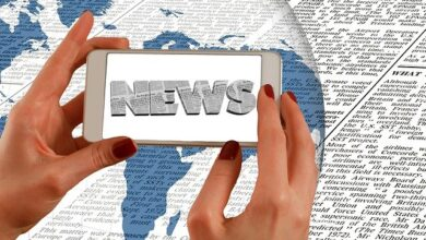 تحضير نص الصحافة والامة السنة الرابعة متوسط الجيل الثاني
