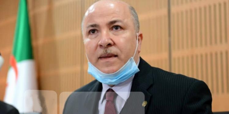 تعيين أيمن بن عبد الرحمان وزير أول