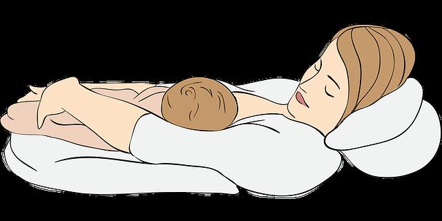 الرضاعة الطبيعية الحل الأمثل لصحة رضيعك حليب الأم الخيار الأنسب