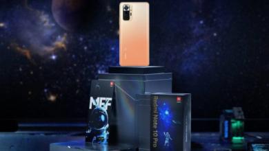 هاتف ريدمي نوت 10 برو Redmi Note 10 Pro