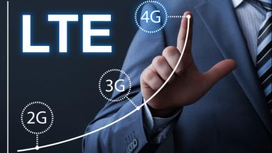 IDOOM 4G LTEإديدوم الجيل الرابع